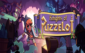 Knights of Puzzelot Hack Online