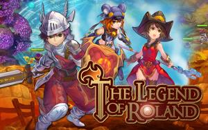Legend of Roland: Action RPG Hack Online