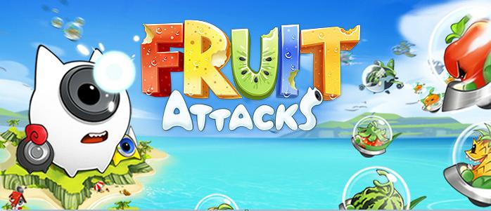 Fruit Attacks Hack Tool