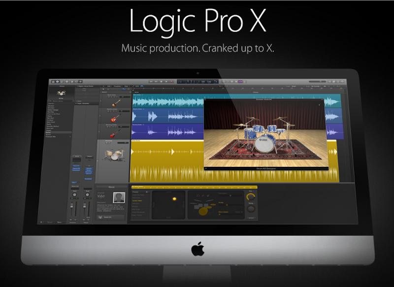 2015 logic pro x 10 1 1 full version crack 2015 Logic Pro X 10.1.1 FULL Version Crack