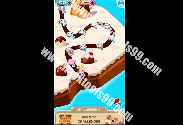 Candy Blast Mania Hack Working Proof