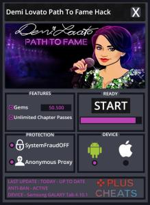 Demi-Lovato-Path-To-Fame-hack