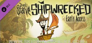 Don't Starve Shipwrecked Full Version