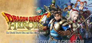 Dragon Quest Heroes Slime Edition Repack 6 GB