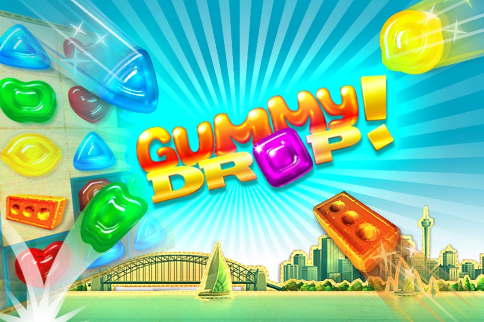 Gummy Drop Hack Tool