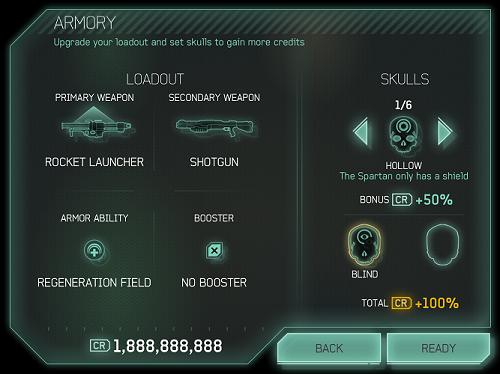 Halo Spartan Strike Hack Tool