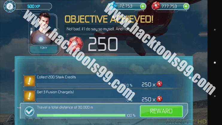 Iron Man 3 Hack Working Proof