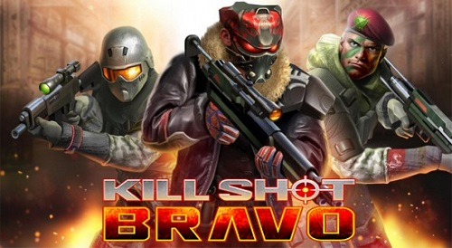 Kill Shot Bravo Hack Tool