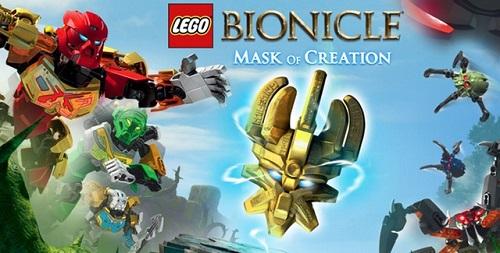 Lego Bionicle Cheat Tool
