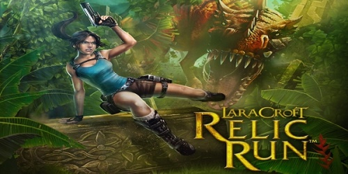 Lara Croft Relic Run Cheats Hack Tool