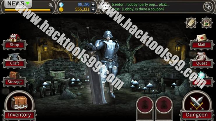Legend of Master Online Hack Working Proof