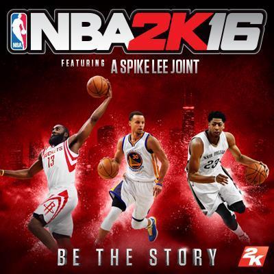 NBA 2K16 Locker Codes No Survey