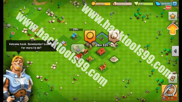 Titan Empires Hack Working Proof