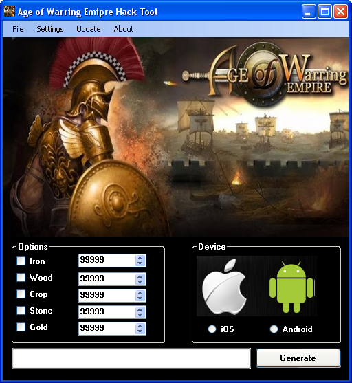 age of warring empire hack tool download Age of Warring Empire Hack Tool Download