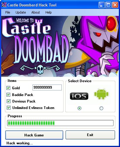 castle doombard hack tool download Castle Doombard Hack Tool Download
