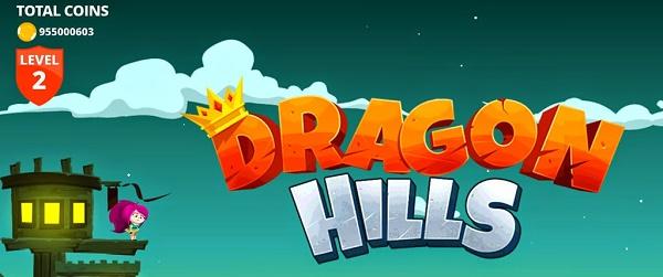 Dragon Hills Cheat Hack Tool