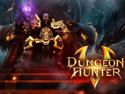 Dungeon Hunter 5 Hack Tool