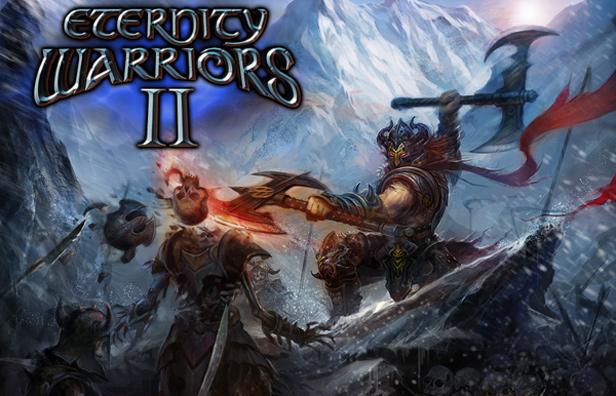 Eternity Warriors 2 Cheats