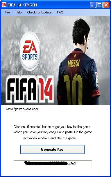fifa 14 keygen download FIFA 14 KEYGEN Download