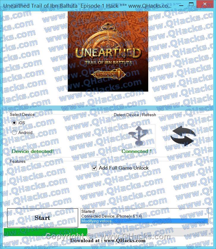 Unearthed Trail of Ibn Battuta Episode 1 hacks