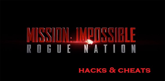 Hack Mission Impossible RogueNation