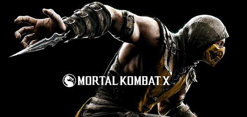 Mortal Combat X Cd Key