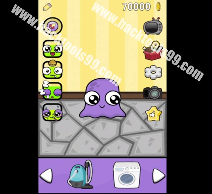 Moy 3 Virtual Pet Game Hack Working Proof