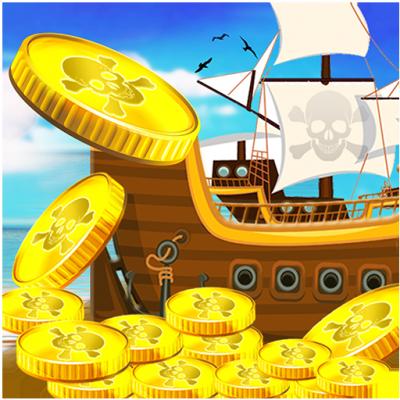 Coin Dozer Pirates HACK TOOL New Cheats FREE