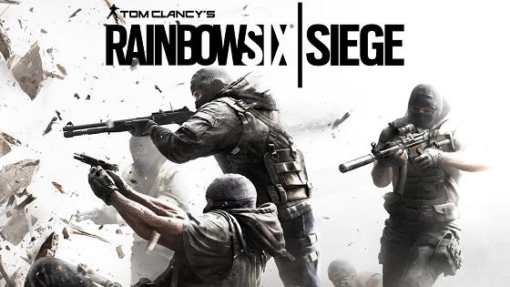 Rainbow Six Siege Key Generator