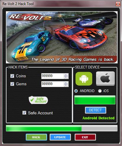 Re-volt 2 Multiplayer Hack Tool