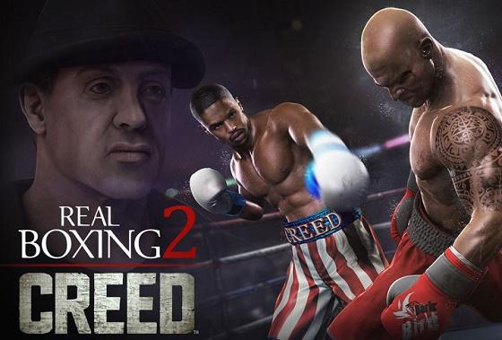 Real Boxing 2 CREED Hacking Tool