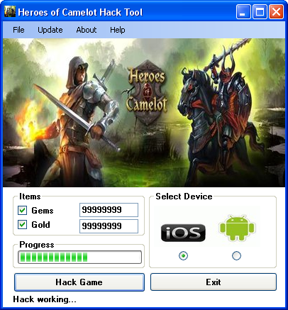 heroes of camelot hack tool download Heroes of Camelot Hack Tool Download