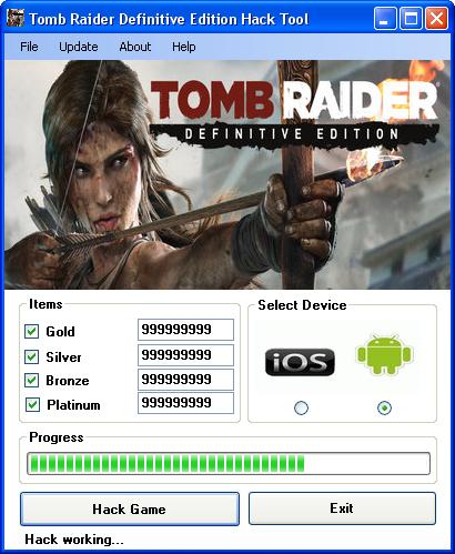 tomb raider definitive edition hack tool download Tomb Raider Definitive Edition Hack Tool Download