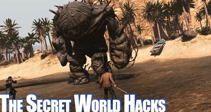 Secret World Hacks