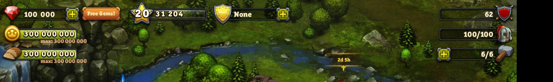 Throne Rush Hack Unlimited Gems