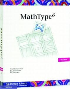 MathType 6.9 Crack Full License Key