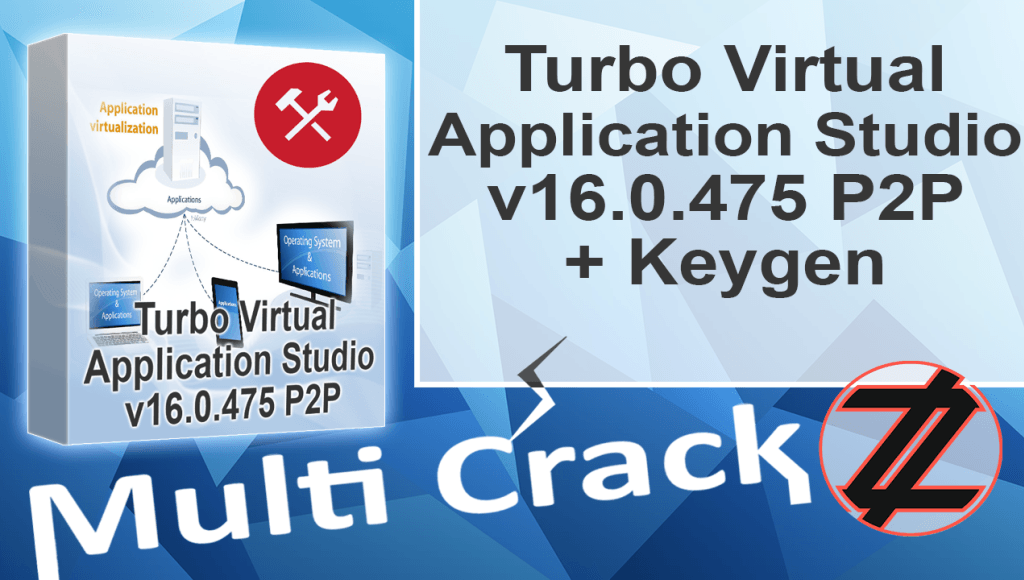 Turbo Studio 16.0.475 Full Crack