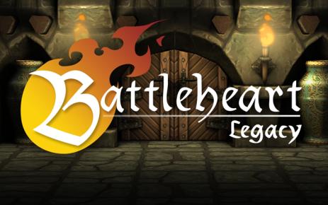 Battleheart Legacy V1.2.8 Hack Tool