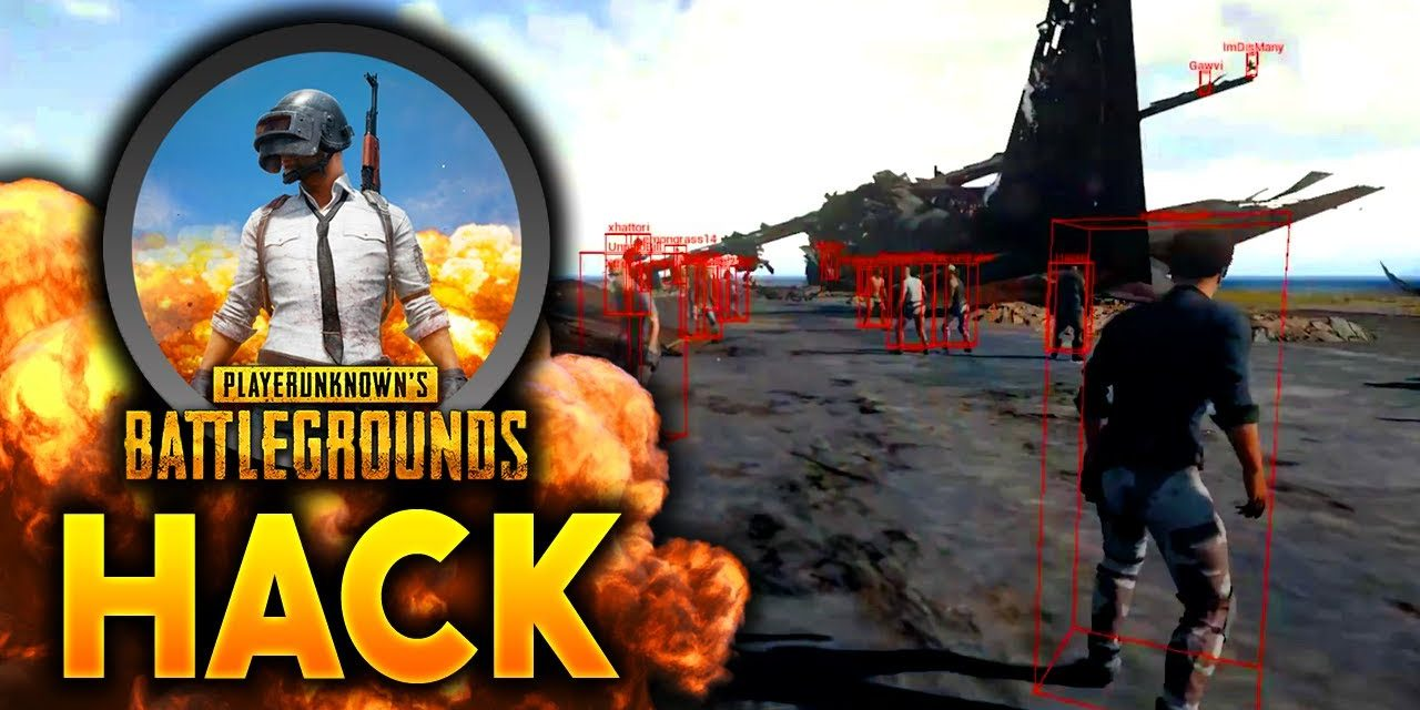 RecoilControl for PUBG v.4.9 Hacks for PlayerUnknown's Battlegrounds