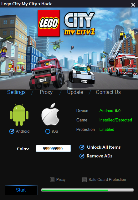 Lego City My City 2 Hack Android & iOS32