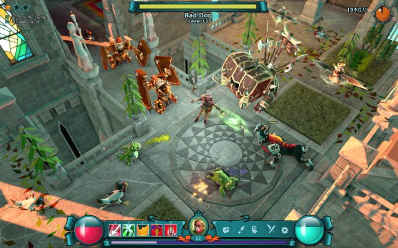 The Mighty Quest For Epic Loot Hacks, Bots and Cheats
