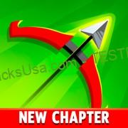 IOS MOD Game Archero V1.2.6 MOD FOR IOS | FREEZE ENEMY | ENEMY NO ATTACK | ENEMY NO SPECIAL | ENEMY NO DUPLICATE