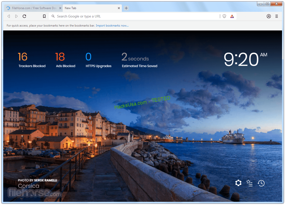 Brave Browser (64-bit) Crack and Keygen Full Block malicious ads and browse the web privately 2x faster