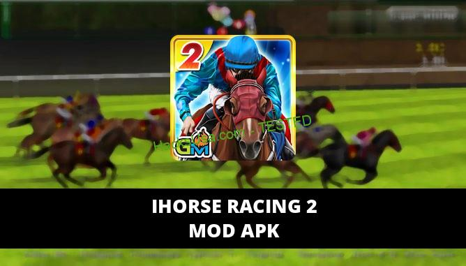 iHorse Racing 2 Featured Cover