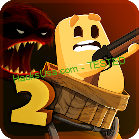 Hopeless 2 Cave Escape Ver. 1.1.39 MOD APK UNLIMITED DIAMONDS