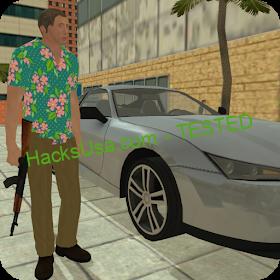 Miami crime simulator Ver. 2.3 MOD Menu APK ADD HEALTH GEMS