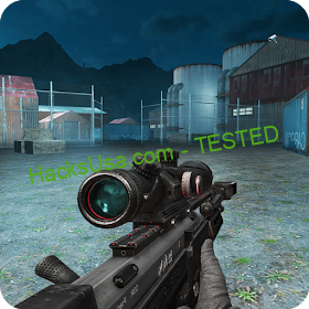 Mission Infiltration Free Shooting Games 2020 Ver. 1.1.9 MOD APK One Hit Kill God Mode