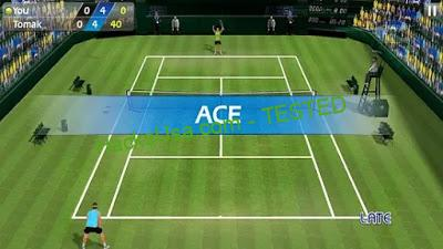 3D Tennis Apk Mod Free Unlimited Golds/Coins on Android