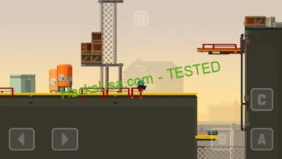 Prison run and gun Apk Free Unlimited Golds/Coins on Android Game
