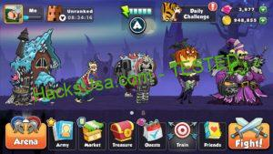 Download Tower Conquest MOD APK